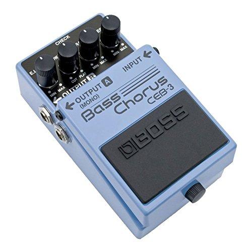 BOSS ボス Bass Chorus ベースコーラス CEB-3