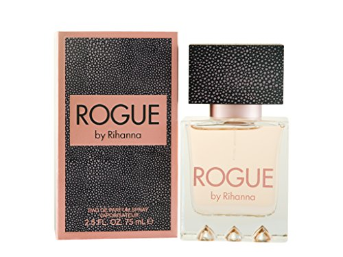 Rihanna Rogue, Eau de Parfum spray, 75 ml
