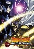 聖闘士星矢 THE LOST CANVAS 冥王神話<第2章> Vol.4 [DVD]