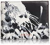 [ディーゼル] DIESEL MONEY-MONEY JASPER - wallet X02483PR7950073UNI PR795H5309 (ブラック系その他/)
