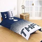 Tottenham Hotspur Single Duvet Cover Fade Design (BLDVEPFADETTH)