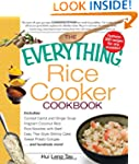 The Everything Rice Cooker Cookbook (...
