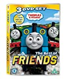 Thomas & Friends: The Best of Friends [DVD]
