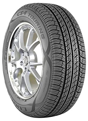 COOPER CS4 TOURING T RATED 4PLY BW – P235/65R17 104T