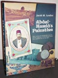 img - for Abdul Hamid's Palestine book / textbook / text book