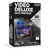 Magix vido deluxe premium 2013