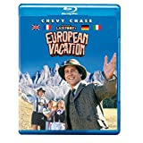National Lampoon's European Vacation [Blu-ray] ~ Chevy Chase