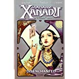Madame Xanadu: Disenchanted v. 1par Matt Wagner