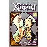 Madame Xanadu: Disenchanted v. 1par Matt Wagner