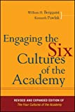 Engaging the Six Cultures of the Academy