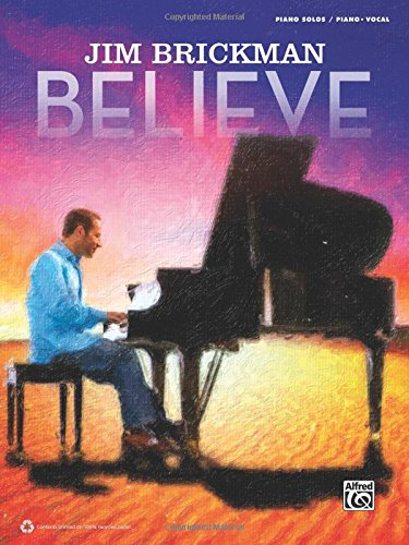 Jim Brickman -- Believe