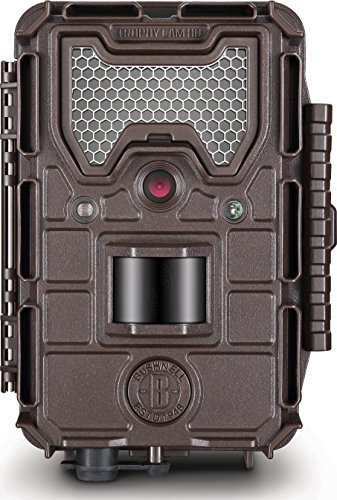 Bushnell-14MP-Trophy-Cam-HD-Aggressor-Low-Glow-Trail-Camera-Brown