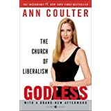 Godless: The Church of Liberalismby Ann Coulter