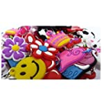 20 Pack of Charms For Rubberband Loom...