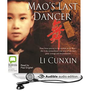 maos last dancer belonging essay