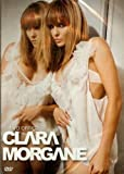 CLARA MORGANE / LE DVD OFFICIEL