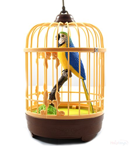 haktoys-battery-operated-realistic-singing-chirping-bird-toy-with-cage