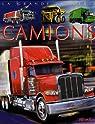 Les camions par Beaumont