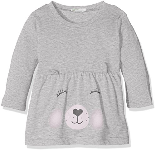united-colors-of-benetton-3096m-t-shirt-manches-longues-bebe-fille-gris-light-grey-3-6-mois-taille-f
