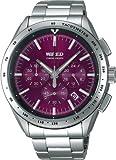[ワイアード]WIRED 腕時計 クロノグラフ AGAW402 メンズ