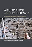 img - for Abundance and Resilience: Farming and Foraging in Ancient Kaua'i book / textbook / text book