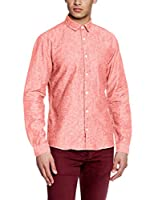 Selected Homme Camisa Hombre (Rojo)