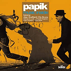 Amazon.com: The Puzzle of Life (feat. Ely Bruna): Papik: MP3 Downloads