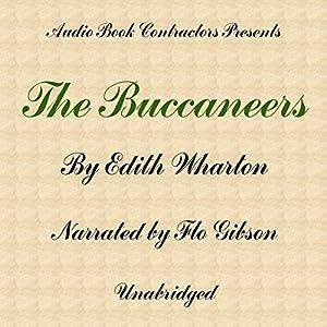 The Buccaneers | [Edith Wharton]