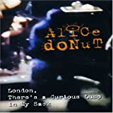 London There&#39;s a Curious Lump in My Sack [Import anglais]par Tomas Antona