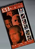 WCW New Blood Rising 2000 [VHS]