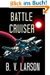 Battle Cruiser (English Edition)
