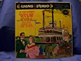 Show Boat - RCA Living Stereo Vinyl LP LSO-1505