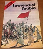 Lawrence of Arabia (Macdonald adventures) (0356059219) by Allen, Kenneth