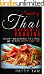 Secret of Thai Authentic Cooking: Mou...