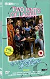 Two Pints Of Lager And A Packet Of Crisps: Complete BBC Series 7 [2007] [DVD]
