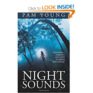 NIGHT SOUNDS Pam Young and Manoj Vijayan