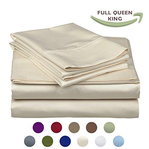 high-strength-natural-bamboo-fiber-yarns-egyptian-comfort-1800-thread-count-4-piece-full-size-sheet-