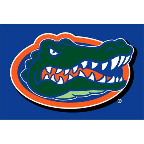 Ncaa florida gators 20 inch by 30 inch tufted rug home garden bathroom accessories bath mats rugs - Florida gators bathroom decor ...
