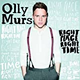 Olly Murs Right Place Right Time