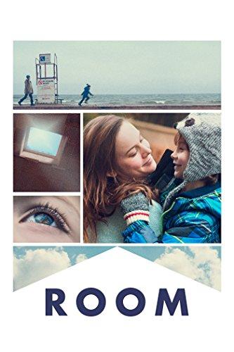 Room on Amazon Prime Instant Video UK