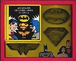 Les cookies des super-h�ros de comics...