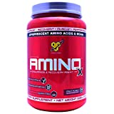 BSN Amino X - Fruit Punch - 70 Servings