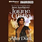After Dark: Ghost Hunters, Book 1 (       UNABRIDGED) by Jayne Castle Narrated by Joyce Bean