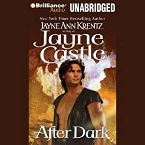 After Dark Audiobook