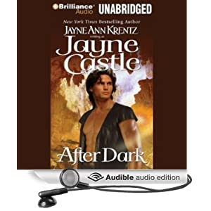 After Dark: Ghost Hunters, Book 1