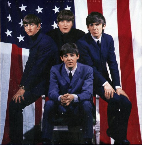 The Beatles-The U.S. Albums-Sampler-CD-FLAC-2014-BOCKSCAR Download