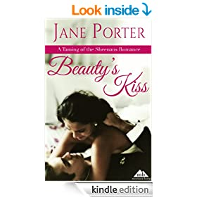 Beauty's Kiss (Taming of the Sheenans Book 2)