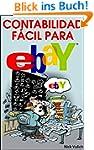 Contabilidad F�cil para eBay (Spanish...