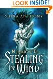 Stealing the Wind (Mermen of Ea Book 1)