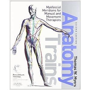 myofascial meridians